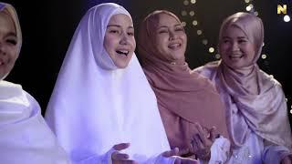 Jom Selawat 2020 - The Helmis (Heliza & Hazwani Helmi)