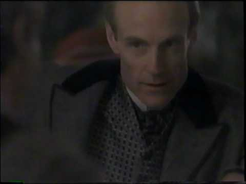 The Hound of the Baskervilles   TV Movie   Commercial   Matt Frewer    2000