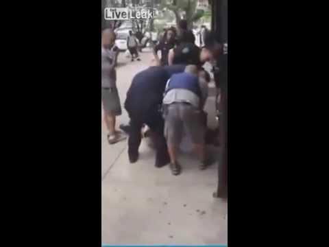 Eric Garner : Murdered - PoliceBrutality.US