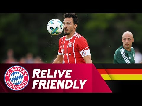 ReLive | Friendly @ BCF Wolfratshausen