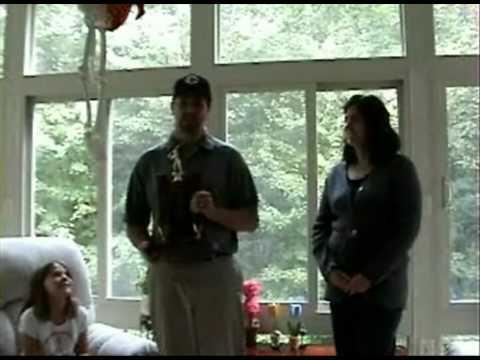 Bill Beck Trophy Presentation