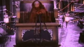 Mrs. Santa Claus Trailer 1996