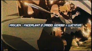 PRXJEK - FACEPLANT 2 (PROD. XEROGI X LUCYFXR)