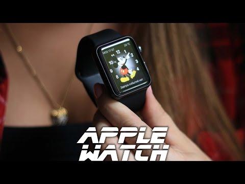 Apple Watch - стоит ли покупать? Личный опыт!