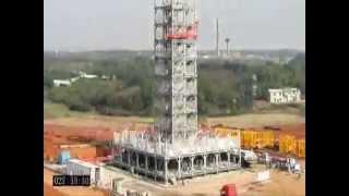 Строительство дома за 15 дней под ключ. Невероятно!(Проектирование и строительство домов из оцилиндрованного бревна http://ssk-stroy.ru/ Строительство домов из..., 2012-05-21T05:54:21.000Z)