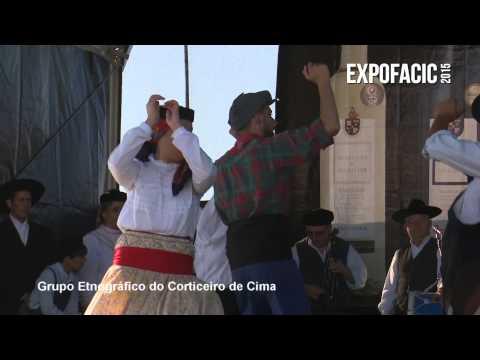 Grupo Etnográfico do Corticeiro de Cima
