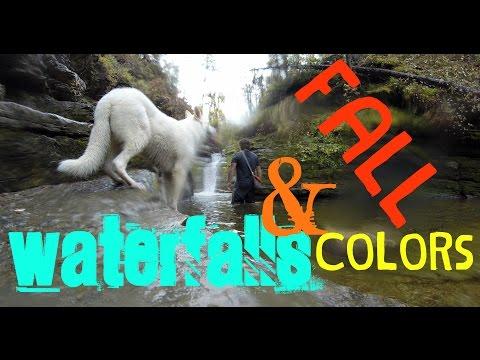 Waterfalls and Fall Colors | South Dakota in HD!