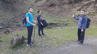 2 Şubat 2019 - Keltepe Trekking