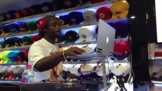 Dj Tay James Culture Kings Brisbane 29/12/12 Pt. 3