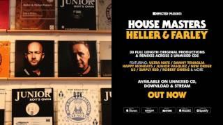 House Masters: Heller & Farley Album Sampler