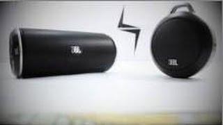 JBL Flip and Micro II (Review)