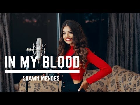 In My Blood - Shawn Mendes (Tayla Mae Cover)