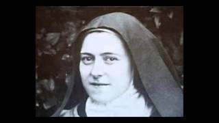 Ma joie, Sainte Therese de Lisieux.