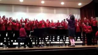 st john vianney choir festival 2011 part ii