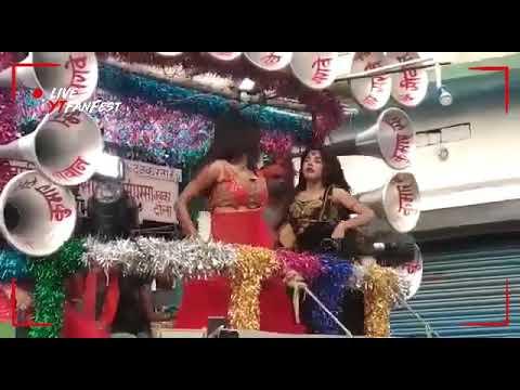 Arkesta Ke Mal H , Arkesta Dance. Mahi & Manisha