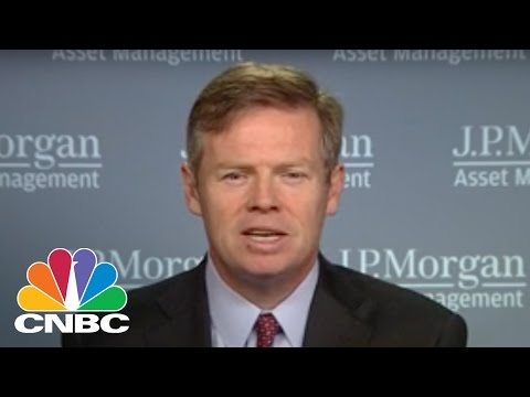 David Kelly: Big Difference Between The Job Numbers And Perception | CNBC