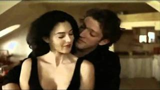 Танец любви ღ Моника Белуччи ღ Венсан Кассель.