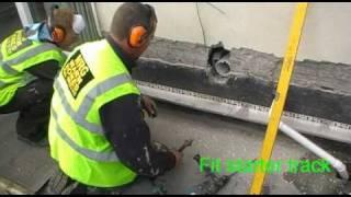 External Wall Insulation Dublin | NRG Warm Homes