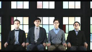 YouTube動画:Grizzly Bear - Two Weeks (music video in HD) Veckatimest out now