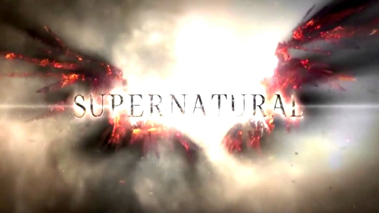 Supernatural season 9 opening title youtube voltagebd Image collections