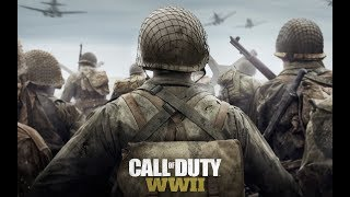 CALL OF DUTY WW2 - CAMPANHA DIA D E OPERAÇÃO COBRA