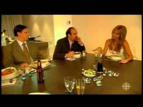 La Job - Épisode 12 ( The office version Québec )
