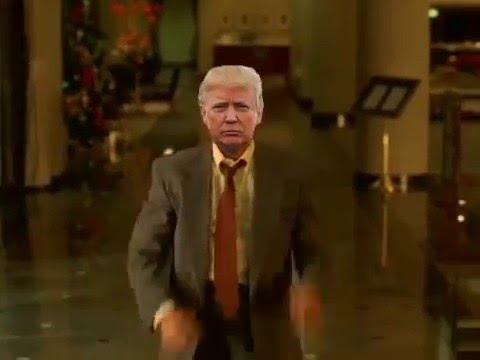 TrumpMan - Weapon of Choice