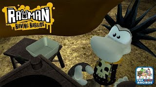 Rayman Raving Rabbids - Gothic Rayman is Ready for the Arena (Xbox One/360 Gameplay)