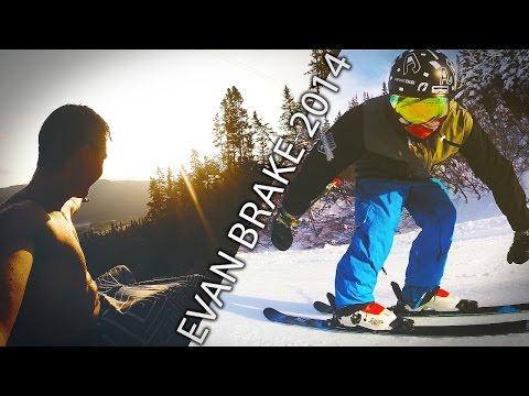 Live Like A Warrior - Evan Brake 2014