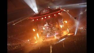 babymetal gj tokyo dome live sound only