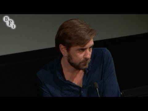 In conversation with... Ruben Östlund on The Square