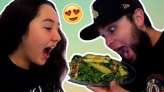 COOK WITH US PART 9 | THE SANCHEZ FAMILY **HUGE GIVEAWAY**