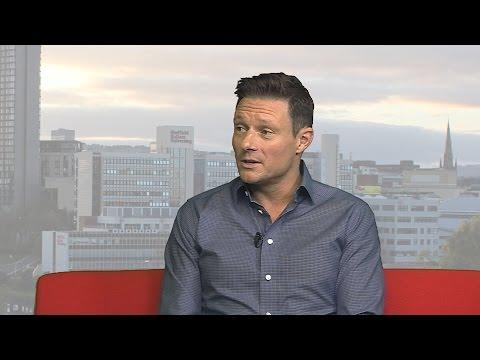 Sheffield Live TV Richard Kettleborough 16.3.17 Part 1