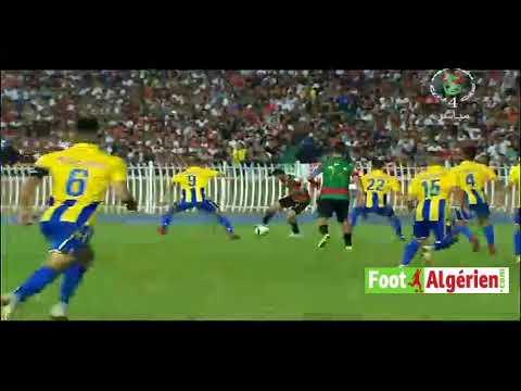 Ligue 1 Algérie (1re journée) : MC Alger 1 - 1 Paradou AC