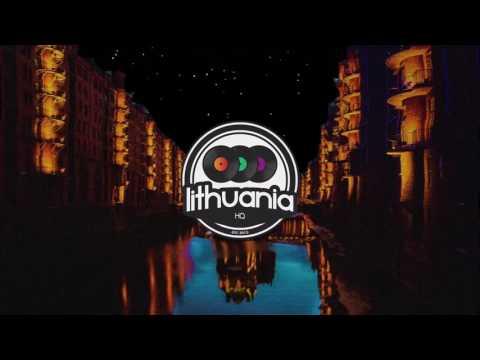 Lucky Luke, Evebei - Dangerous (Whydio Remix)