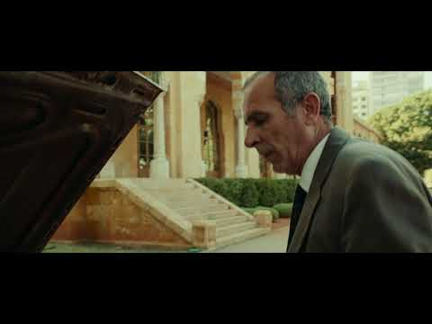 The Insult - New clip (4/4) official from Venice