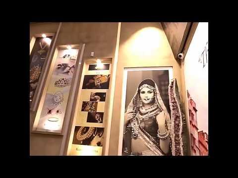 Museum of Gems & Jewellery, Jaipur