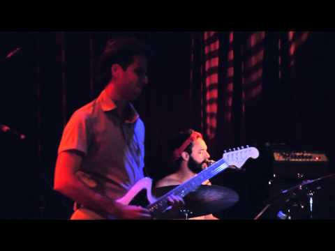 "PAPA- ""I Am The Lion King"" Live at The Bootleg Theatre (QMtv Session)"