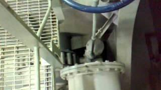Insight into Pumproom of Tanker Ship.mp4