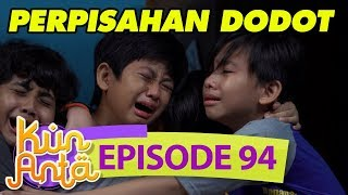 Video Sedih   Haikal, Sobri, Asun Menangis Bersama Utk Perpisahan Dodot - Kun Anta Eps 94 download MP3, 3GP, MP4, WEBM, AVI, FLV Mei 2018