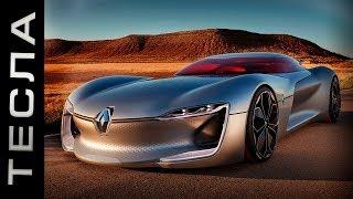видео Mercedes готовит новый кабриолет