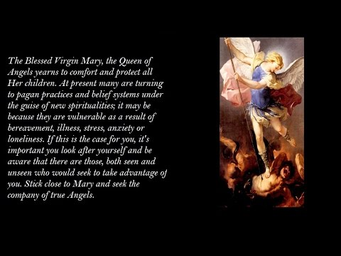 True Angels an Introduction
