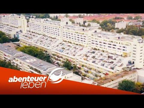 Die Berliner Schlange: Früher Kriminell - Heute Ein Familienblock | Abenteuer Leben | Kabel Eins