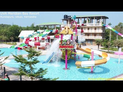 0 - UVA Meridian Bay Resort & Spa - Kundapura, Udupi, Karnataka