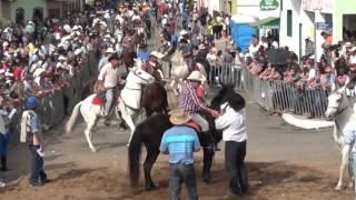 33º Desfile de Cavaleiros e Amazonas de Ipuiuna MG
