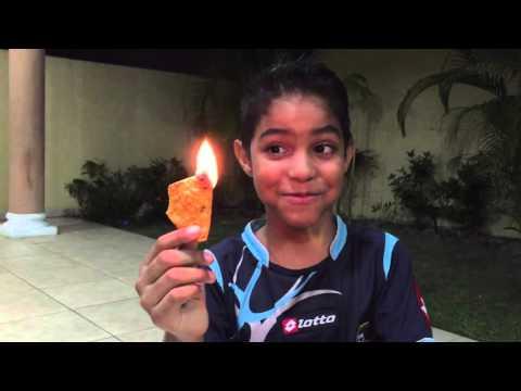 video 2. ¿Sabes de qué están hechos los doritos y los cheetos?