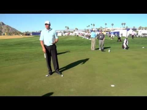 Practice Like the Pros: Bo Van Pelt