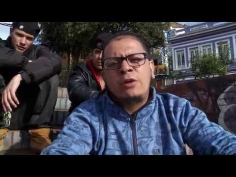 .:: Byte Digital: Cuatro voces unidas por el reggae y el hip hop ::.