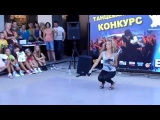 Шаг вперед 4  dance studio STEP UP solo Jenny Broun