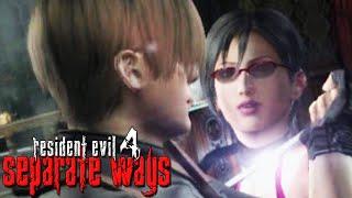 RESIDENT EVIL 4: SEPARATE WAYS - Leon e Ada, O Reencontro! (05)